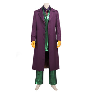 Gotham TV Joker Cameron Joker Cosplay Costume