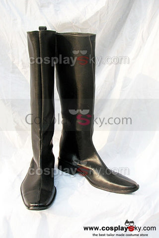 Code Geass Knight Of Rounds Cosplay Chaussures