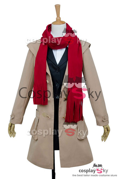 Danganronpa 3: The End of Kibougamine Gakuen Miaya Gekkougahara Cosplay Costume