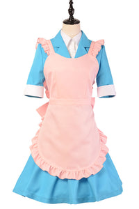 Danganronpa 3 : The End of Kibougamine Gakuen Chisa Yukizome Cosplay Costume