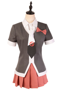 Danganronpa 3 : The End of Kibougamine Gakuen - Future Monaka / Monaca Towa Cosplay Costume