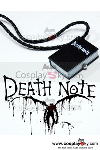 Death Note Montre de Poche
