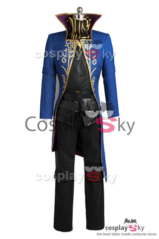 Dishonored ¢ºEmily Drexel Lela Kaldwin Cosplay Costume
