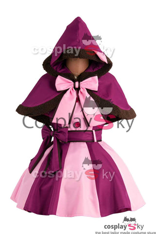 Disney Alice au pays des merveilles Chat du Cheshire Cosplay Costume