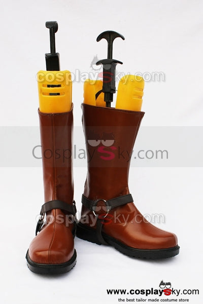 Dragon Ball Z 18Gou Cosplay Chaussures
