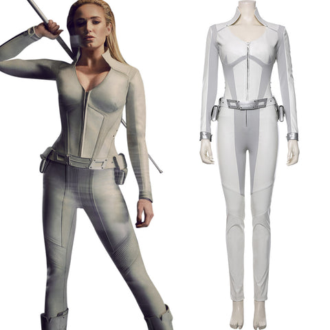 Legends of Tomorrow 5 Sara Lance Cosplay Costume
