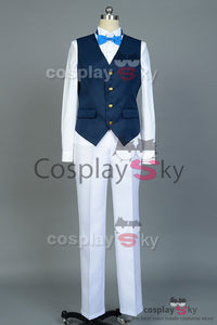 Ensemble Stars Idol Unit Fine Yuzuru Fushimi Cosplay Costume