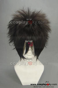 Fairy Tail Gray Fullbuster Cosplay Perruque
