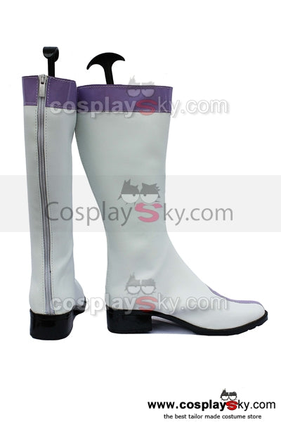 Fairy Tail Juvia Loxar Cosplay Chaussures