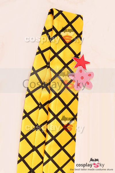 Fairy Tail Levy McGarden Robe Cosplay Costume