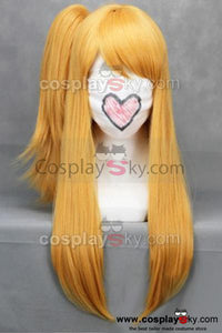 Fairy Tail Lucy Heartphilia Cosplay Perruque