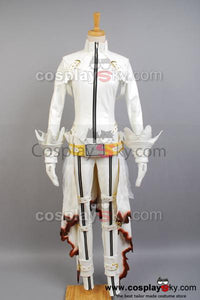 Fate/Extra CCC Saber Cosplay Costume