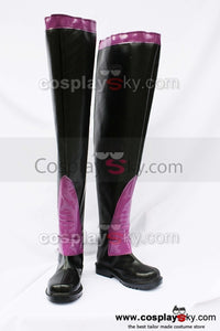Fate Stay Night Rider Cosplay Chaussures