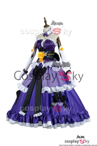 Fate Grand Order FGO Berserker Kiyohime Robe Cosplay Costume