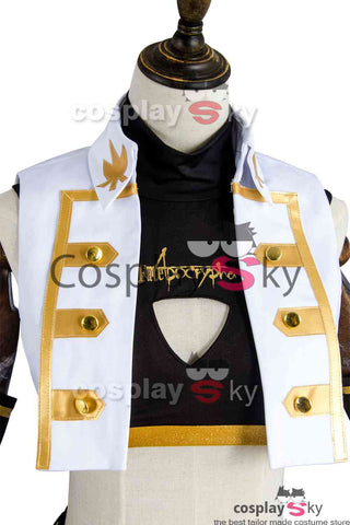 Fate/Apocrypha FA Jeanne d'Arc Cosplay Costume