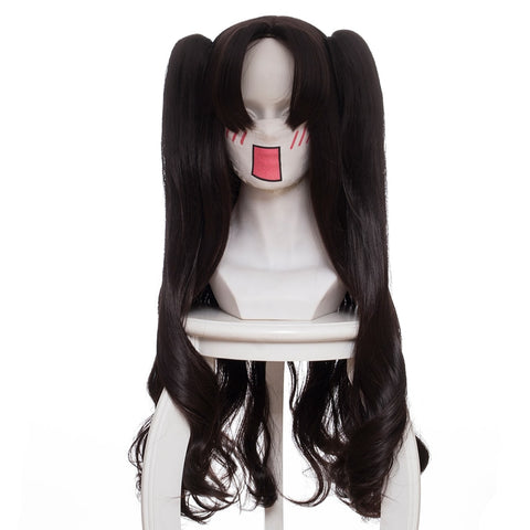 Fate/stay night Rin Tohsaka Perruque Cosplay Perruque