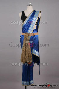 FF XIII Final Fantasy 13 Oerba Yun Fang Cosplay Costume
