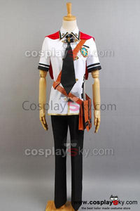 Final Fantasy Type-0 Ace Cosplay Costume
