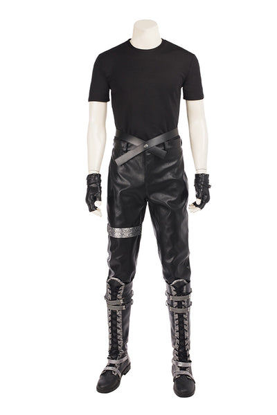 Final Fantasy XV FF15 Kingsglaive Nyx Ulric Cosplay Costume