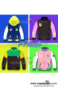 Free! Iwatobi Swim Club Sweat-shirt Cosplay Costume