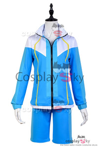 Free! Iwatobi Swim Club Uniforme Scolaire Cosplay Costume