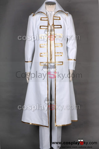 Gintama Shinsengumi Equipe Cosplay Costume Version pour homme