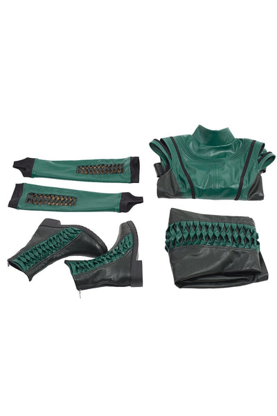Guardians of the Galaxy Gardiens de la Galaxie 2 Mantis Cosplay Costume