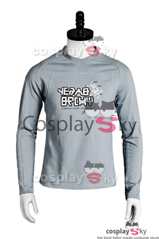 Guardians of the Galaxy Peter Jason Quill Starlord Uniforme Cosplay Costume