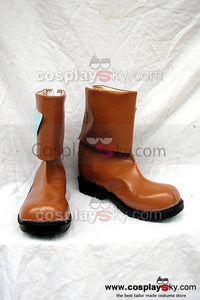 Hack Legend of the Twilight   Botte Basse Cosplay Chaussures