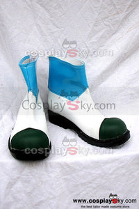 hack//Legend of the Twilight Bracelet Mireille Cosplay Chaussures