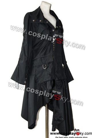 Harry Potter Nymphadora Tonks Halloween Cosplay Costume