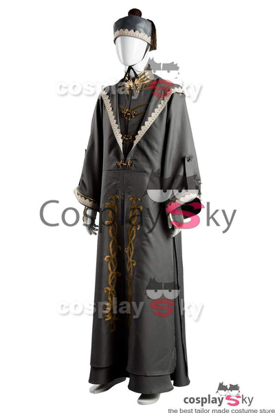 Harry Potter Dumbledore Professeur Albus Dumbledore Cosplay Costume