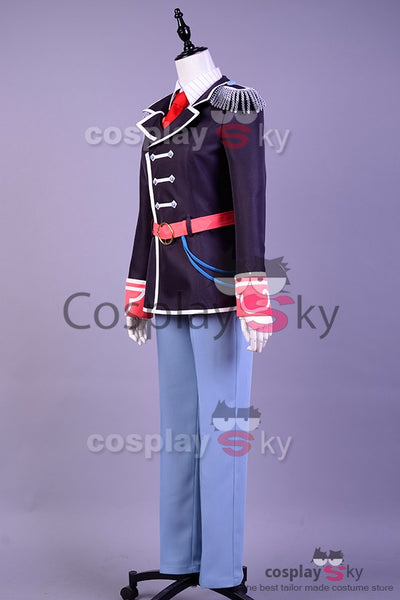 Idolish7 Tenn Kujo Cosplay Costume