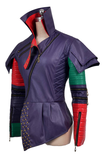The Descendants Mal Veste Cosplay Costume
