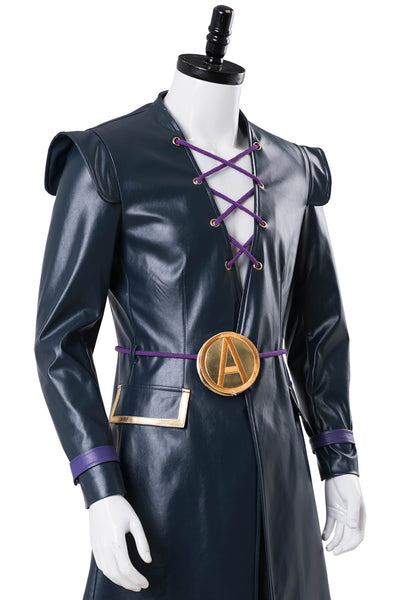 JoJo's Bizarre Adventure Golden Wind Abbacchio Leone Cosplay Costume