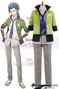 Kamigami no Asobi: Ludere deorum Takeru Totsuka Cosplay Uniforme Costume