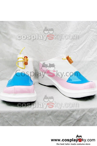 Kingdom Hearts Kairi Cosplay Chaussures