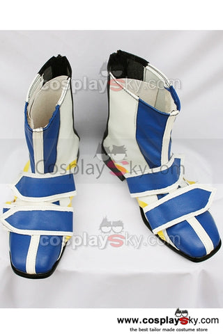 Kingdom Hearts Riku Cosplay Chaussures