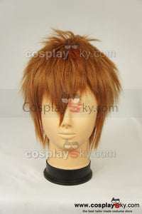 Kingdom Hearts Roxas Cosplay Perruque