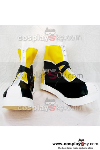 Kingdom Hearts sora Cosplay Chaussures
