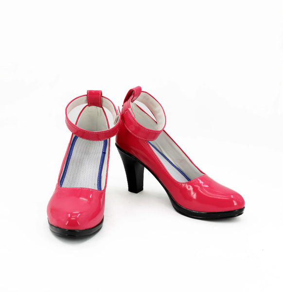 Love Live! Little Devil Halloween Cosplay Chaussures