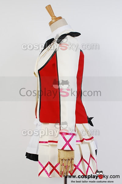 LoveLive! Idole Scolaire Projet Nozomi Tojo Uniforme Costume Cosplay