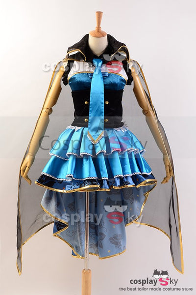 LoveLive! UR Cartes Eli Ayase Travail Ver. (Part 2) Cosplay Costume
