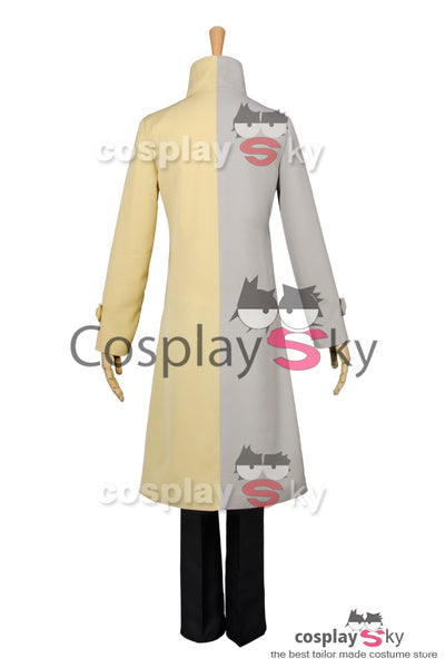 Occultic Nine 9 Yuuta Gamon Outfit Cosplay Costume
