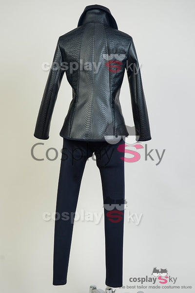 Once Upon A Time Emma Cosplay Costume