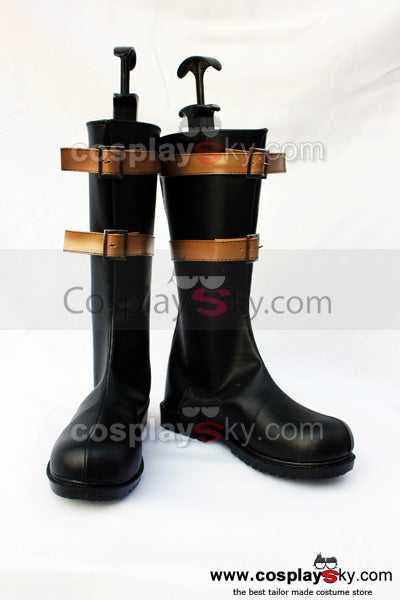 One Piece EYE MIHAWK Cosplay Chaussures