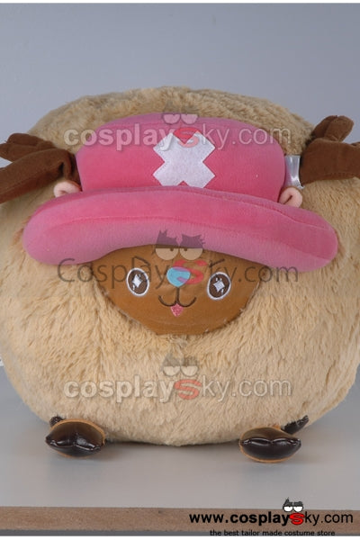 sale usa online on feet images of popular brand One piece Chopper Poupee Adorable Cosplay Accessoire ...