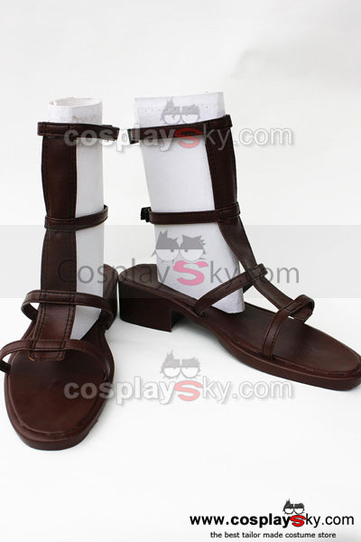 One Piece Namei Cosplay Chaussures