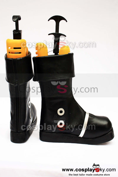 One piece Portgas D. Ace Cosplay Chaussures