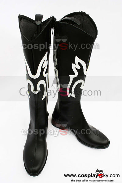 One Piece Sanji Cosplay Chaussures